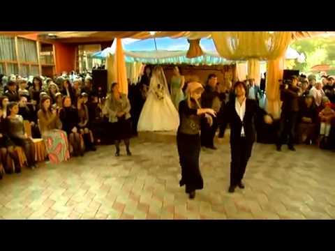 Ingush georgian and dagestan кавказская свадьба