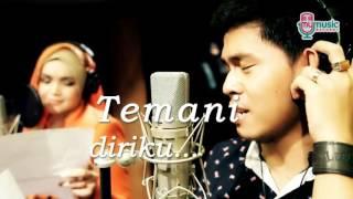 Siti Nurhaliza & Cakra Khan   Seluruh Cinta Official Lyric Video