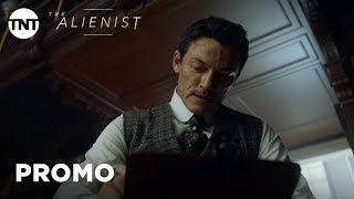 The Alienist: We Don