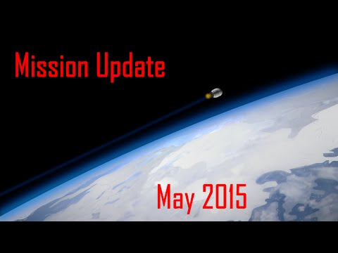 Mars One Mission Update: May 2015