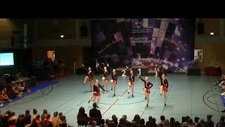 2exceptshownal4U - Deutsche Meisterschaft 2017