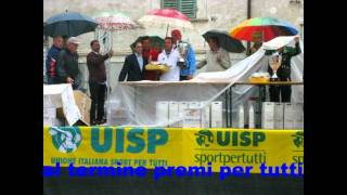 Campionato Italiano Uisp rulletto_2011