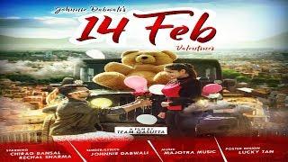 Valentine 14 Feb : Chirag Bansal & Rechal Shrama |Johnnie Dabwali | New Punjabi Songs 2018 | Sonotek