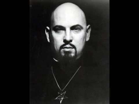 Anton Szandor Lavey - 03 - The Whriling Dervish video