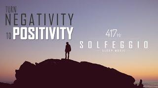 417 Hz ► DESTROY ALL NEGATIVITY   9 Hours