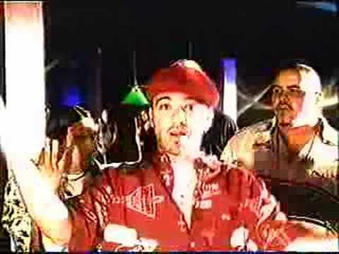 South Park Mexican feat Baby Bash - Wiggy Wiggy Video
