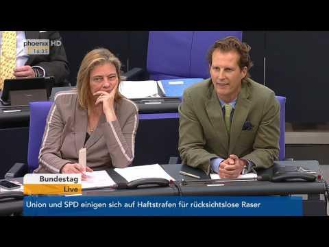 Bundestagsdebatte zur Vermögensteuer am 31.05.17
