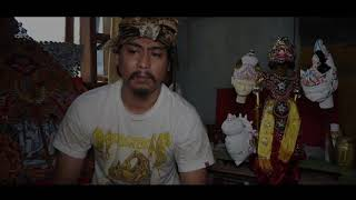 Warisan Wayang Golek Asep Sunandar Sunarya