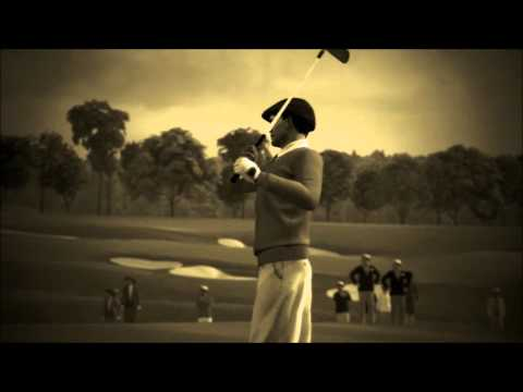 Tiger Woods PGA Tour 14 - Legends Of The Majors - Episode 2 ( 1922 PGA )