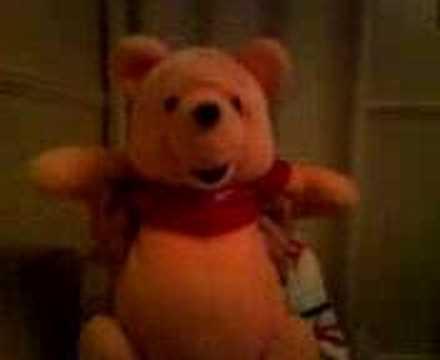 Big Gay Bear video