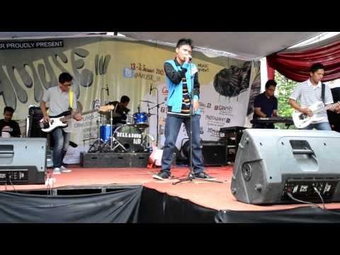Semakin - Dmasiv (cover by roller rooster)