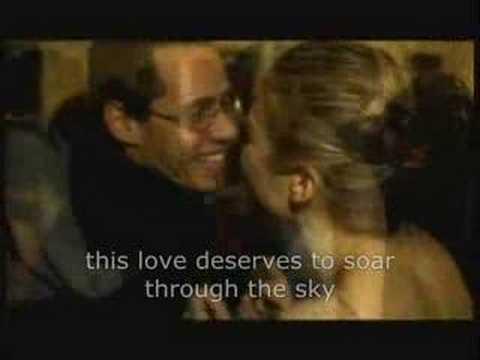No me ames - J.Lo ft. Marc Anthony - English subt