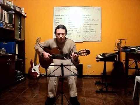 Фердинандо Карулли - Poco Allegretto Opus 246