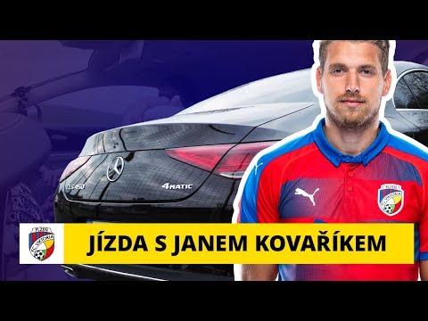 AAA Auto: Vyjížďka s Hráčem měsíce prosince Janem Kovaříkem