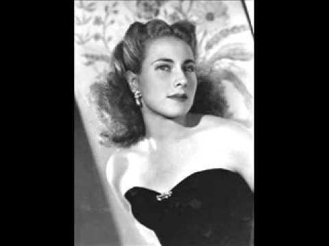 mirtha garbarini, soprano et incarnatus est, misa en do