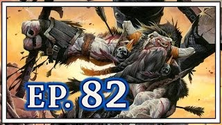 Hearthstone Funny Plays Episode 82