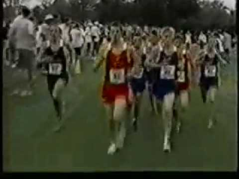 Footlocker Cross Country National Championships 1999