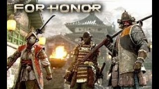 FOR HONOR Fury x 22