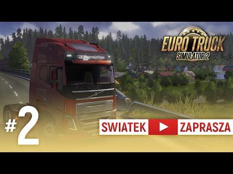 Taaka Firma! :D - Euro Truck Simulator 2 SINGLE #2