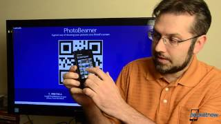 How to Use Nokia PhotoBeamer