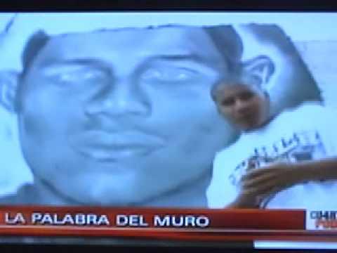 Callao Cartel, Grafiteros [Non Stop TV]