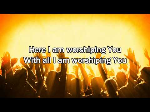 Deluge - Worshiping You