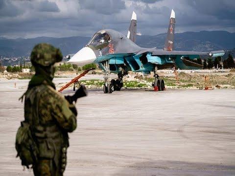Сирия: ВКС России уничтожили шариатский суд террористов вблизи турецкой границы