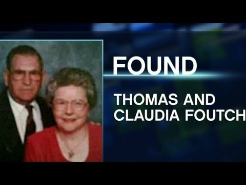 Woman: CNN viewers help find my grandparents