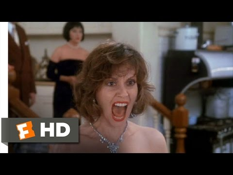 Clue (2/9) Movie CLIP - I Didn't Do It! (1985) HD