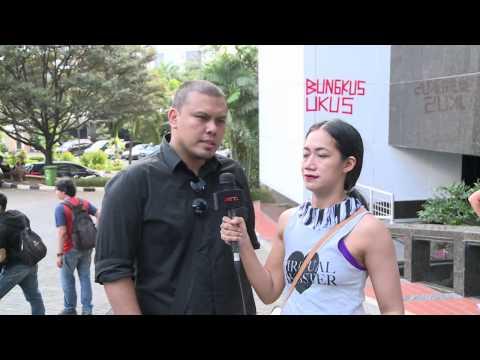Aksi Protes Sineas Film Terkait Pendelegasian Wakil Indonesia ke Festival Film Berlin