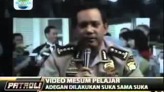 Heboh! Video Mesum Siswa SMP Jakarta