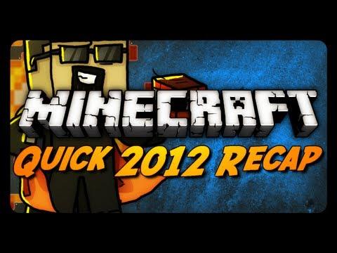 AntVenom - 2012 Recap - Wins, Fails & More!