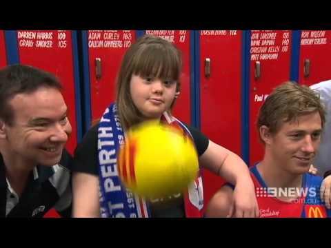 Sponsorship Stoush   9 News Perth