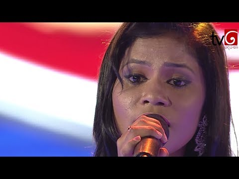 Dream Star Season 07 | Final 36 ( 02nd Group )Nimalka Udaya Kumar  | 08-07-2017