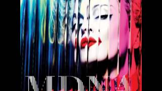 Madonna Video - Madonna - MDNA [Full Album 2012]