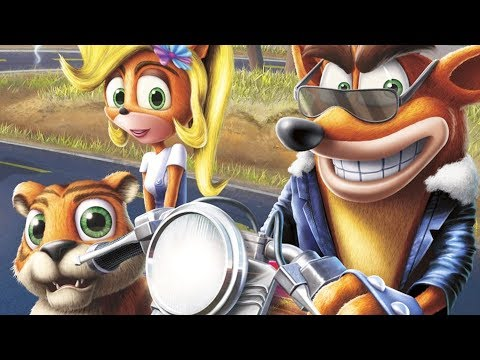 CRASH BANDICOOT N SANE TRILOGY (XBOX ONE X) Walkthrough Gameplay Part 1 | Crash Bandicoot 3 Warped