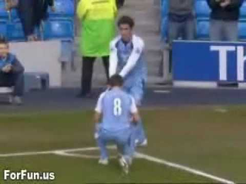 Best Goal Celebrations EVER!!!!