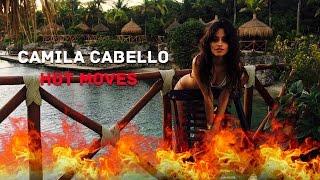CAMILA CABELLO - HOT MOVES