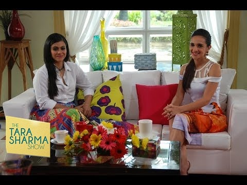 Tara Sharma in conversation with Kajol & Moms - Season 3 I EP 1