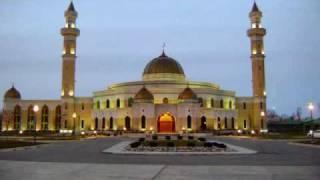 Allahu Akbar - E.M Hanifa