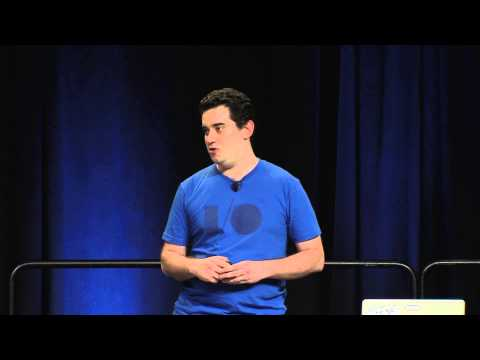 Google I/O 2013 - High Performance Apps with Go on App Engine