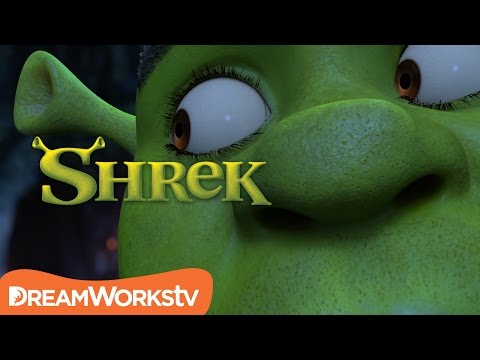 Shrek's Worst Nightmare | NEW SHREK