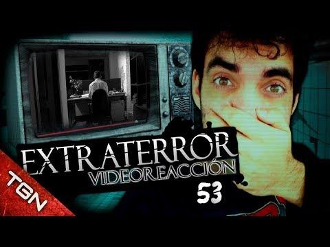 Extra Terror Video reacción 53#: He Dies At The End