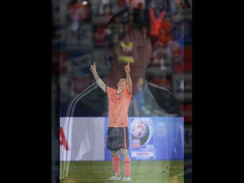 Lionel Messi Pictures - Wavin' Flag + Get Thru This video