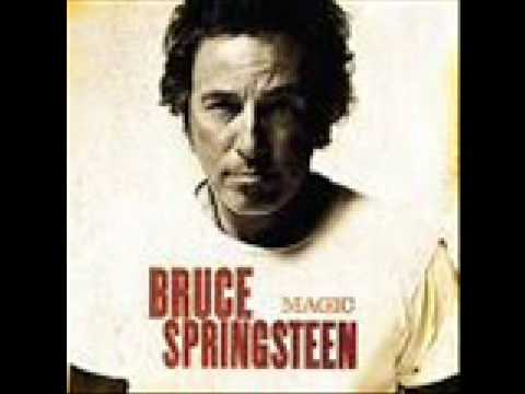 Bruce Springsteen- Radio Nowhere