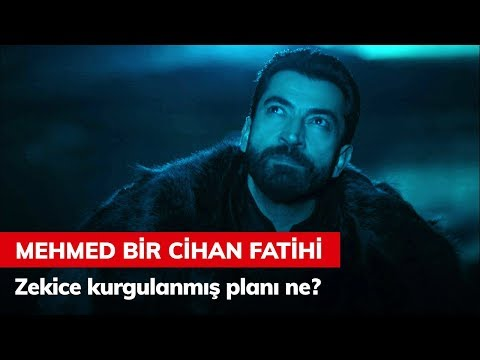 Mehmed'in zekice kurgulanmış planı ne? - Mehmed Bir Cihan Fatihi 1. Bölüm