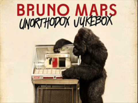 Bruno Mars - Gorilla (demo Version) video