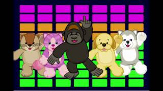 Watch Webkinz Do You Want To Party video