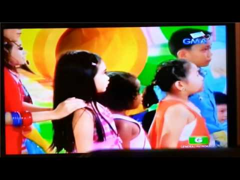 The Jollitown Kids Show Episode 6 (season Six) Melrick James L. Celajes video