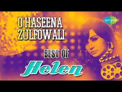 O Haseena Zulfowali | Teesri Manzil | Hindi Film Song | Helen...
